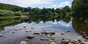 Fly Fishing Catskills Delaware