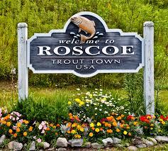 Fly Fishing Catskills Roscoe